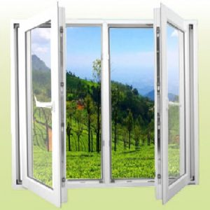 uPVC Casement Windows in Hyderabad