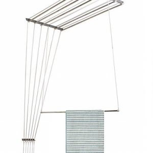 Pulley Cloth Drying Hangers 7 Feet