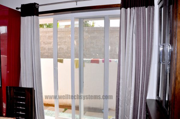 uPVC Sliding Doors in Hyderabad