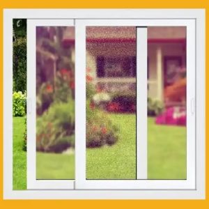 uPVC Sliding Windows In Hyderabad